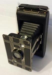 Jiffy Kodak six-20. 1933-1937