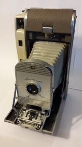 Polaroid Land Camera - The 800. 1957-1962
