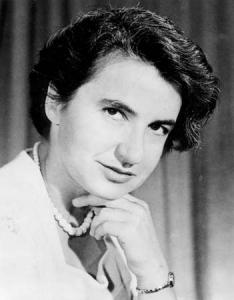 Rosalind Franklin Credit: Jewish Chronicle Archive/Heritage-Images