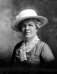 "Catherine Anselm ""Kate"" Gleason (November 25, 1865 – January 9, 1933), American engineer and businesswoman"