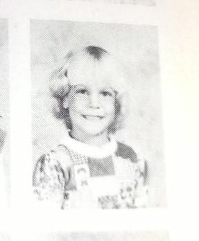 My Kindergarten photo