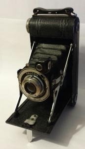 The Falcon Model 4 - 1939-1942