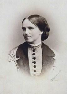 Praskovya Uvarova