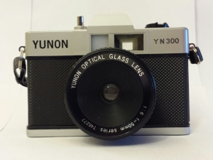 Look at the teeny-tiny lens.